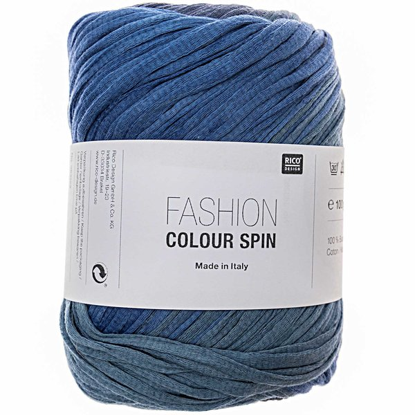 Rico Design Fashion Colour Spin 100g 200m