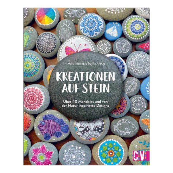 Christophorus Verlag Kreationen auf Stein