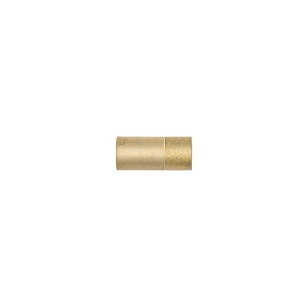 Jewellery Made by Me Magnetverschluß matt gold 8mm
