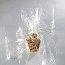 folia Zellglasbeutel 10 Stück