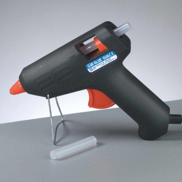 efco Heißklebepistole für Klebesticks mit ø 7,4 mm