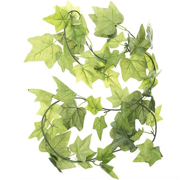 Efeugirlande grün 180cm