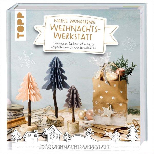 TOPP Meine wunderbare Weihnachtswerkstatt