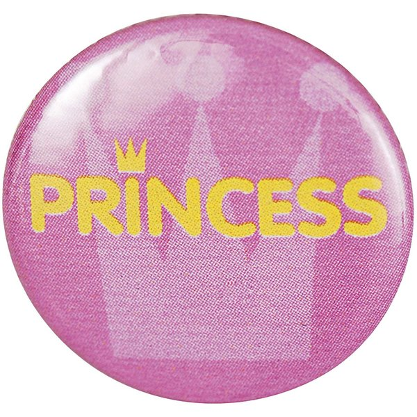 Jewellery Made by Me Button Princess