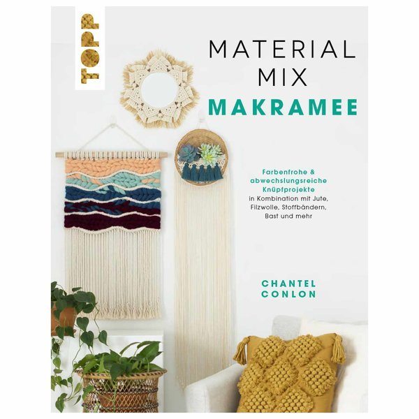 TOPP Material-Mix Makramee