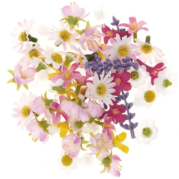 Blütenstreu im Beutel 60 Stück