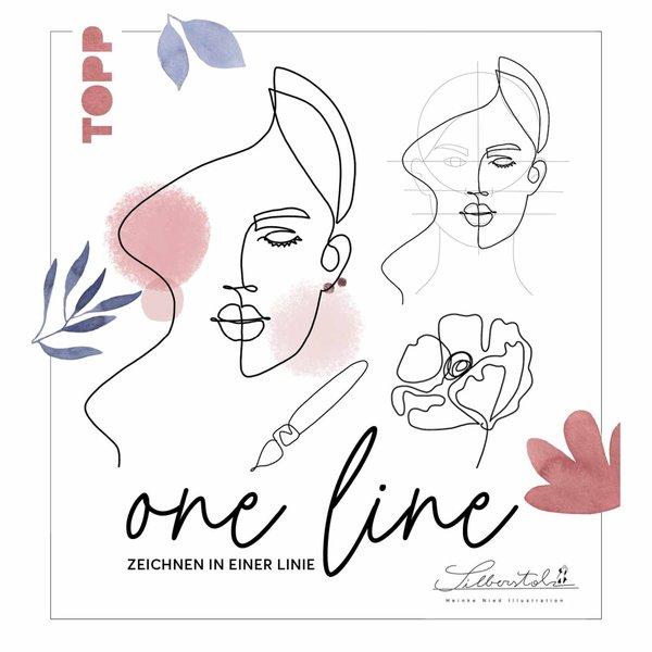 TOPP One Line - Zeichnen in einer Linie