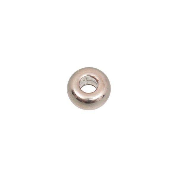 Jewellery Made by Me Hülse roségold 10x6mm 12 Stück