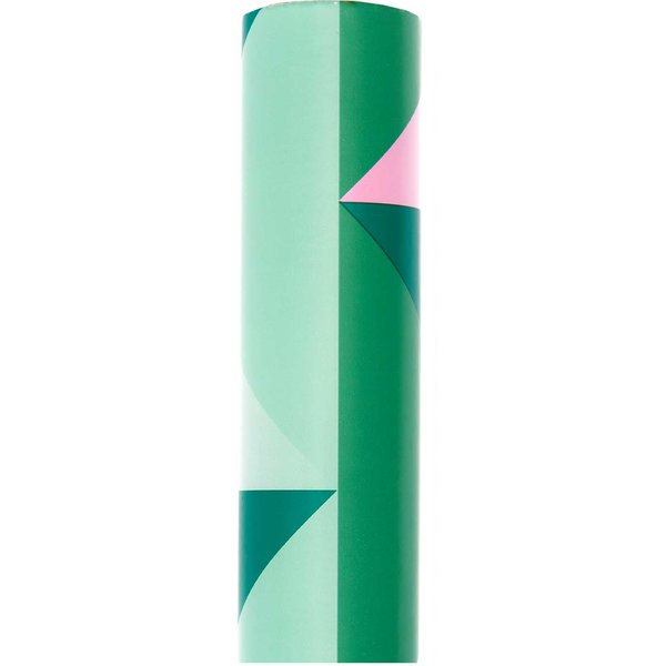 Paper Poetry Geschenkpapier geometrisch 70cm 2m 80g/m²