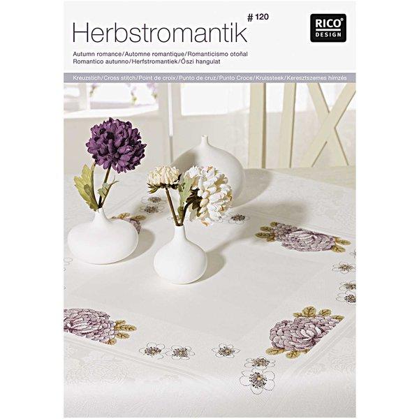 Rico Design Herbstromantik Nr.120