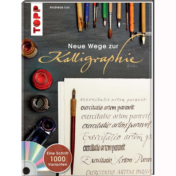 TOPP Neue Wege zur Kalligraphie