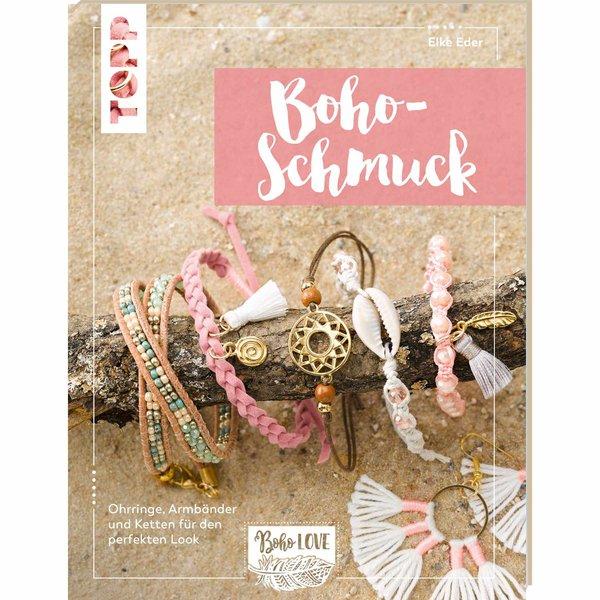 TOPP Boho Love Schmuck