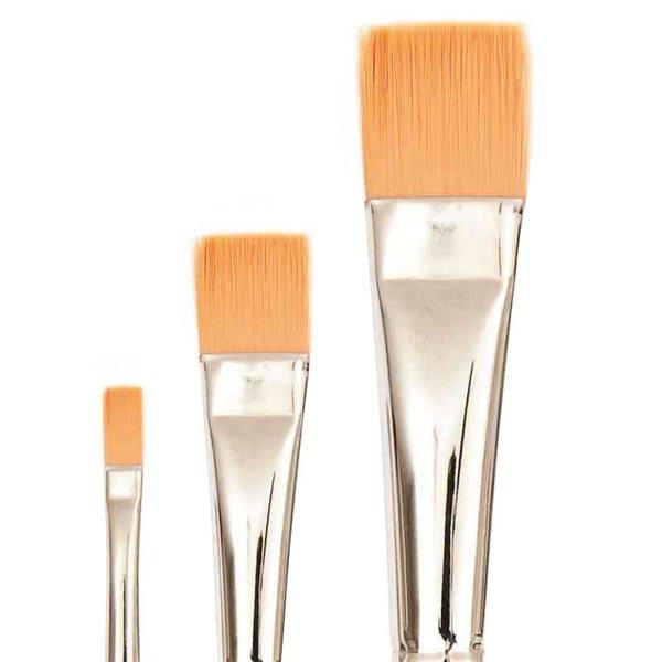 Rico Design Fine Art Öl Synthetic flach