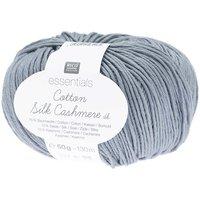 Rico Design Essentials Cotton Silk Cashmere dk 50g