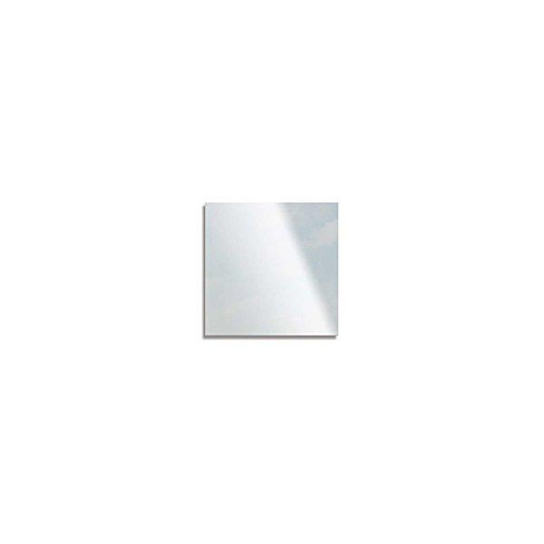 Rico Design Spiegelmosaik quadratisch 10x10mm ca. 300 Stück selbstklebend