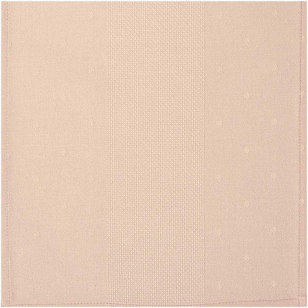 Rico Design Tischband beige Punkte 29x155cm