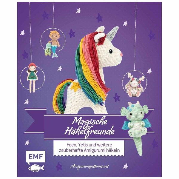 EMF Magische Häkelfreunde