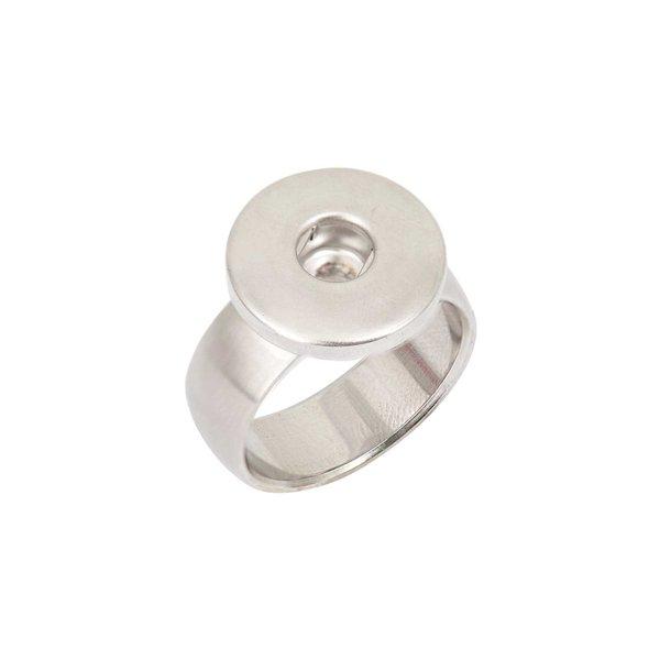 Rico Design Ring für Druckknopf 18mm