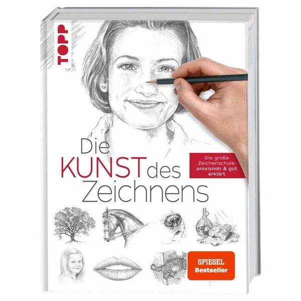 TOPP Die Kunst des Zeichnens Neuauflage 2020
