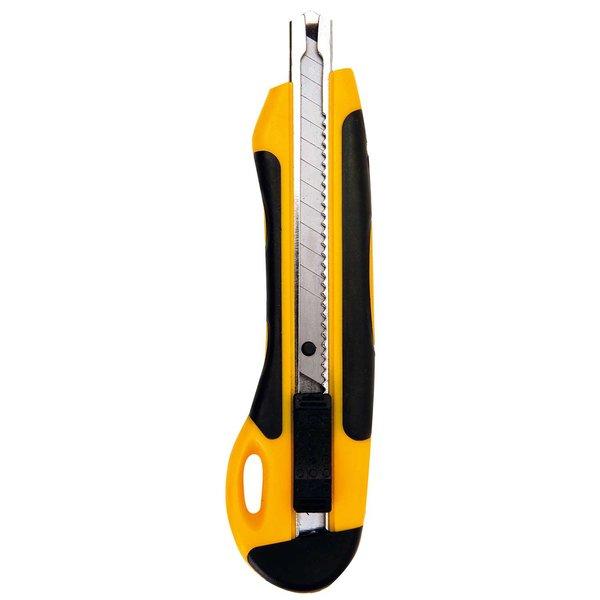 Rico Design Cuttermesser 9mm mit Metallführung