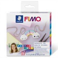 Staedtler FIMO Set Kawaii-Halskette