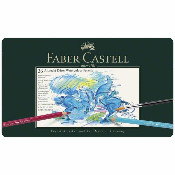 Faber Castell Albrecht Dürer Metalletui 36teilig