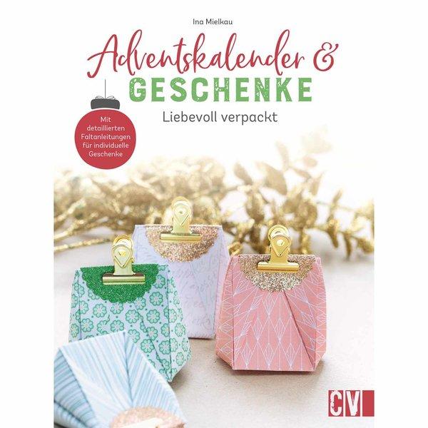 Christophorus Verlag Adventskalender & Geschenke liebevoll verpackt