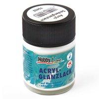 KREUL Hobby Line Acryl Glanzlack transparent glänzend 50ml