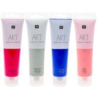 Rico Design ART Künstler Acrylfarbe 100ml