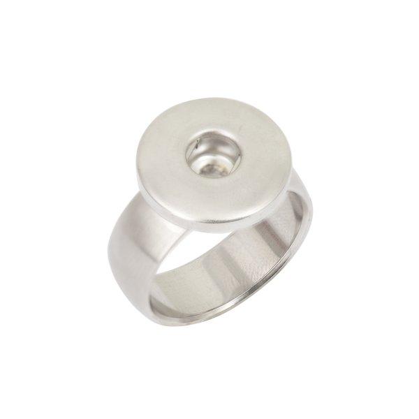 Rico Design Ring für Druckknopf 21mm