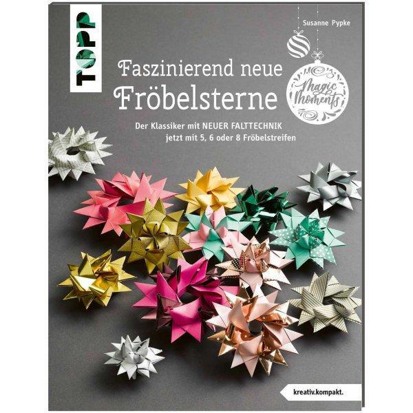 TOPP Neue Fröbelsterne