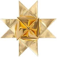 Paper Poetry Fröbelstreifen gold XS 1x35cm 80 Stück