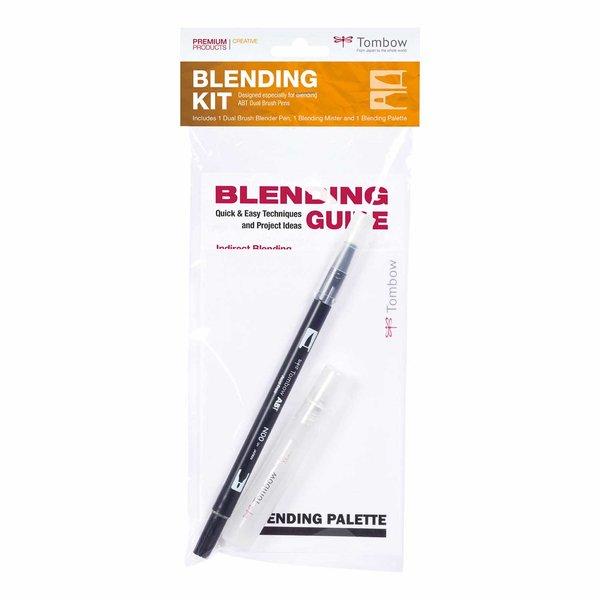 Tombow Blending Kit 4teilig