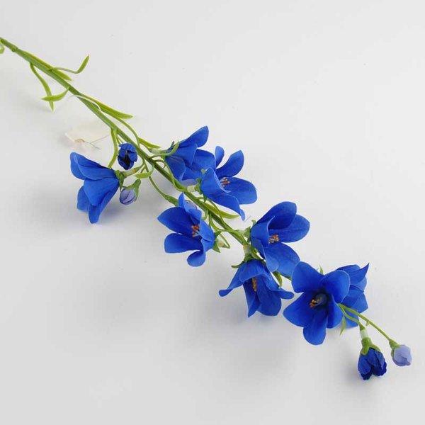 Campanula blau 65cm