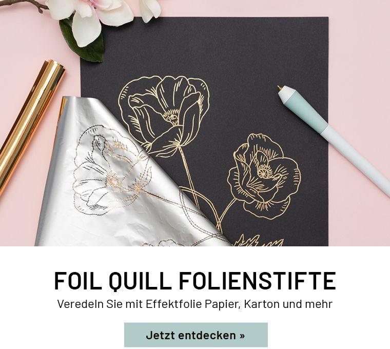 Foil Quil