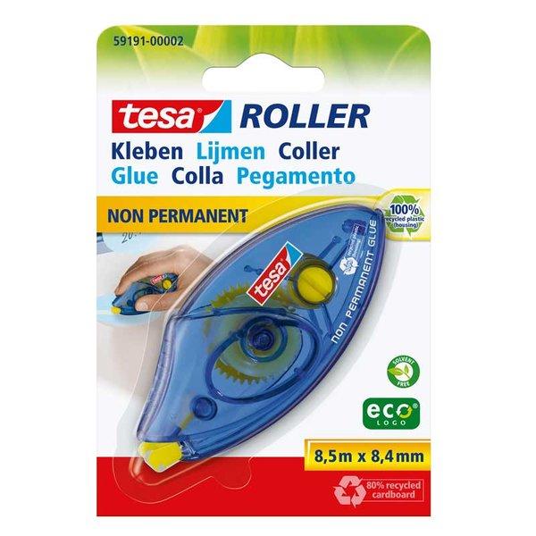 tesa Kleberoller non-permanent 8,4mm 8,5m