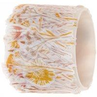 Rico Design Washi Sticker Trockenblumen 200 Stück