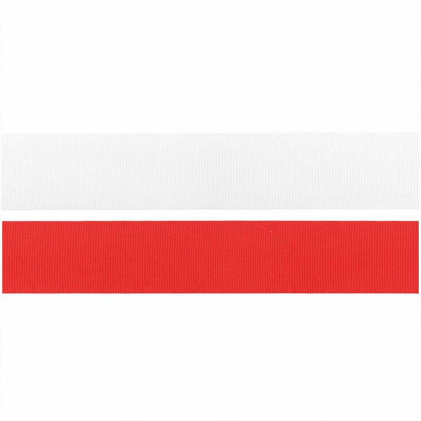 Paper Poetry Taftband 38mm 3m