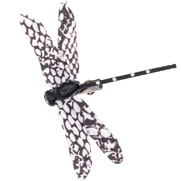 Libelle mit Clip 11cm