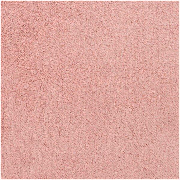 Rico Design Teddyplüsch rosa 155cm
