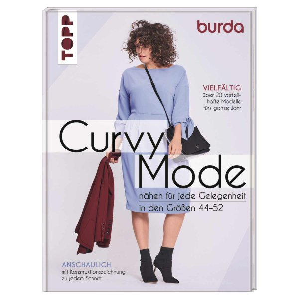 TOPP Curvy Mode