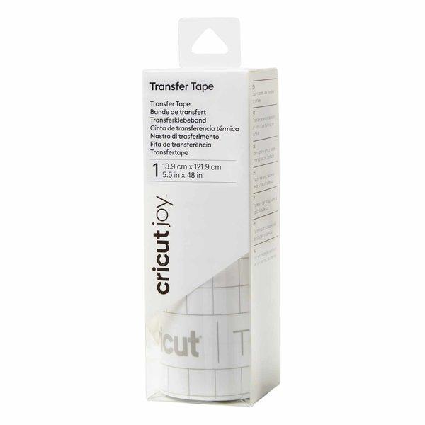 Cricut Joy Transfer Tape 13,9x121,9cm