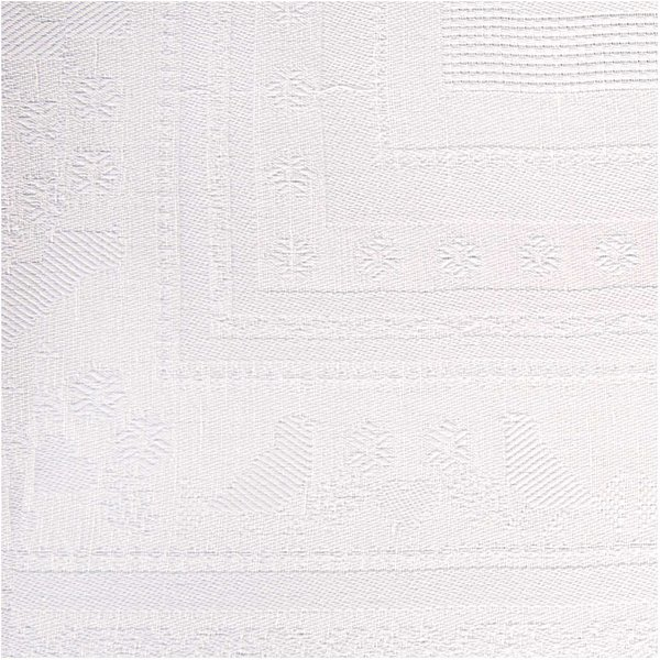 Rico Design Platzset weiß 40x55cm