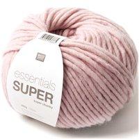 Rico Design Essentials Super super chunky 100g 90m