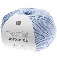 Rico Design Essentials Cotton dk 50g 120m
