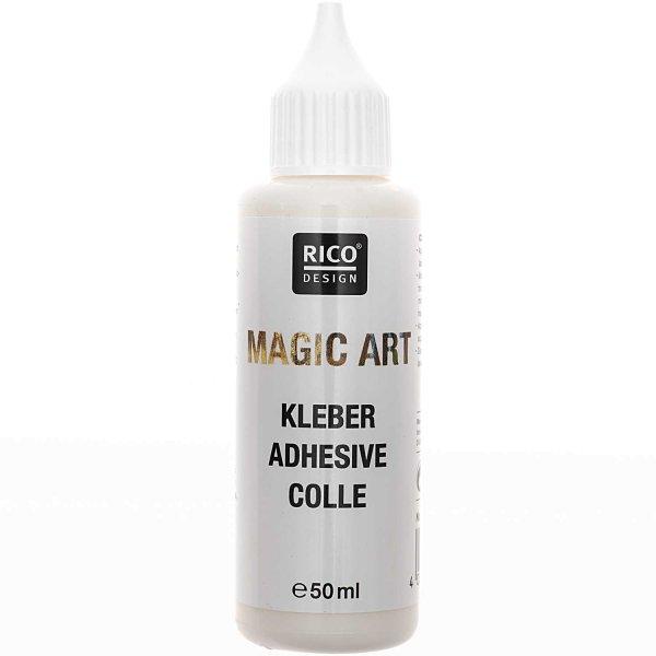 Rico Design Kleber für Magic Art Transferfolie 50ml