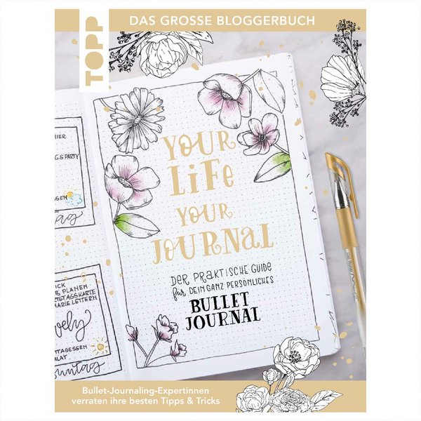 TOPP Your life, your journal