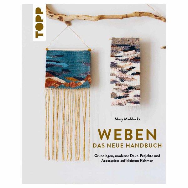TOPP Weben - Das neue Handbuch