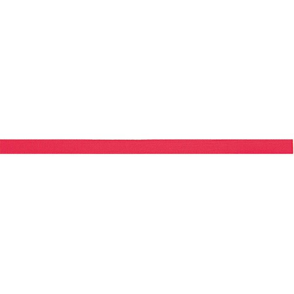 Rico Design Ribbon neonrot 12mm 2m