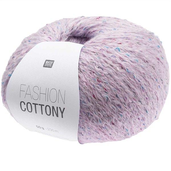 Rico Design Fashion Cottony 50g 200m
